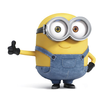 Minions – Ri Happy